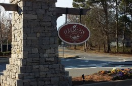 Harmony On The Lakes-Holly Springs GA