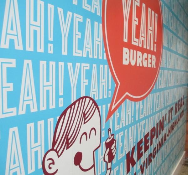Atlanta GA Burgers