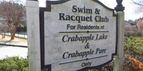 Crabapple Parc-Roswell Choice Of Homes